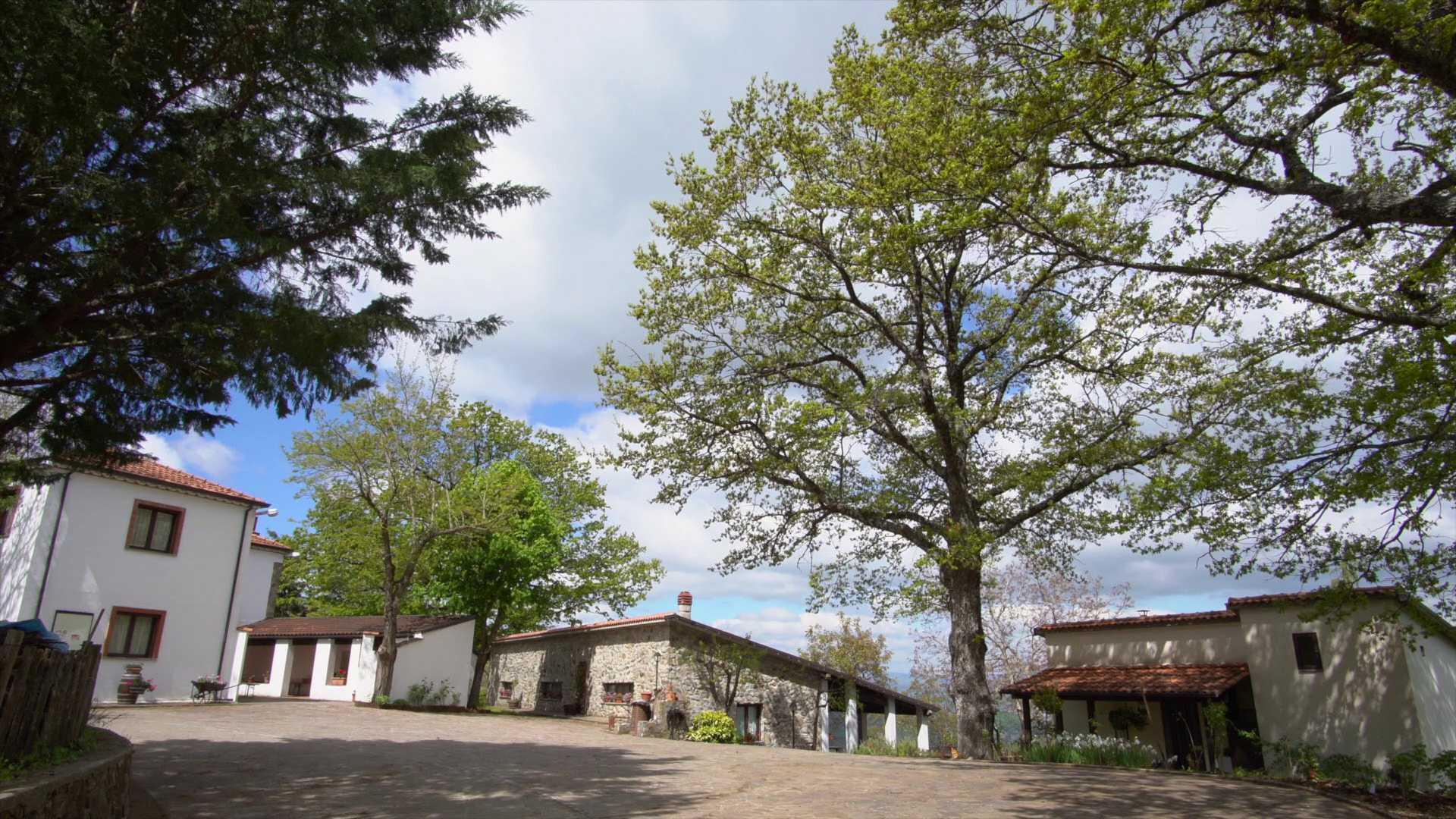 Agriturismo Acacia posto dove riconnette se stessi